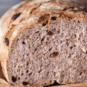 pane di montagna