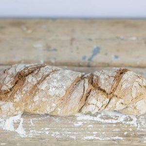 pane fiocco alle 3 farine