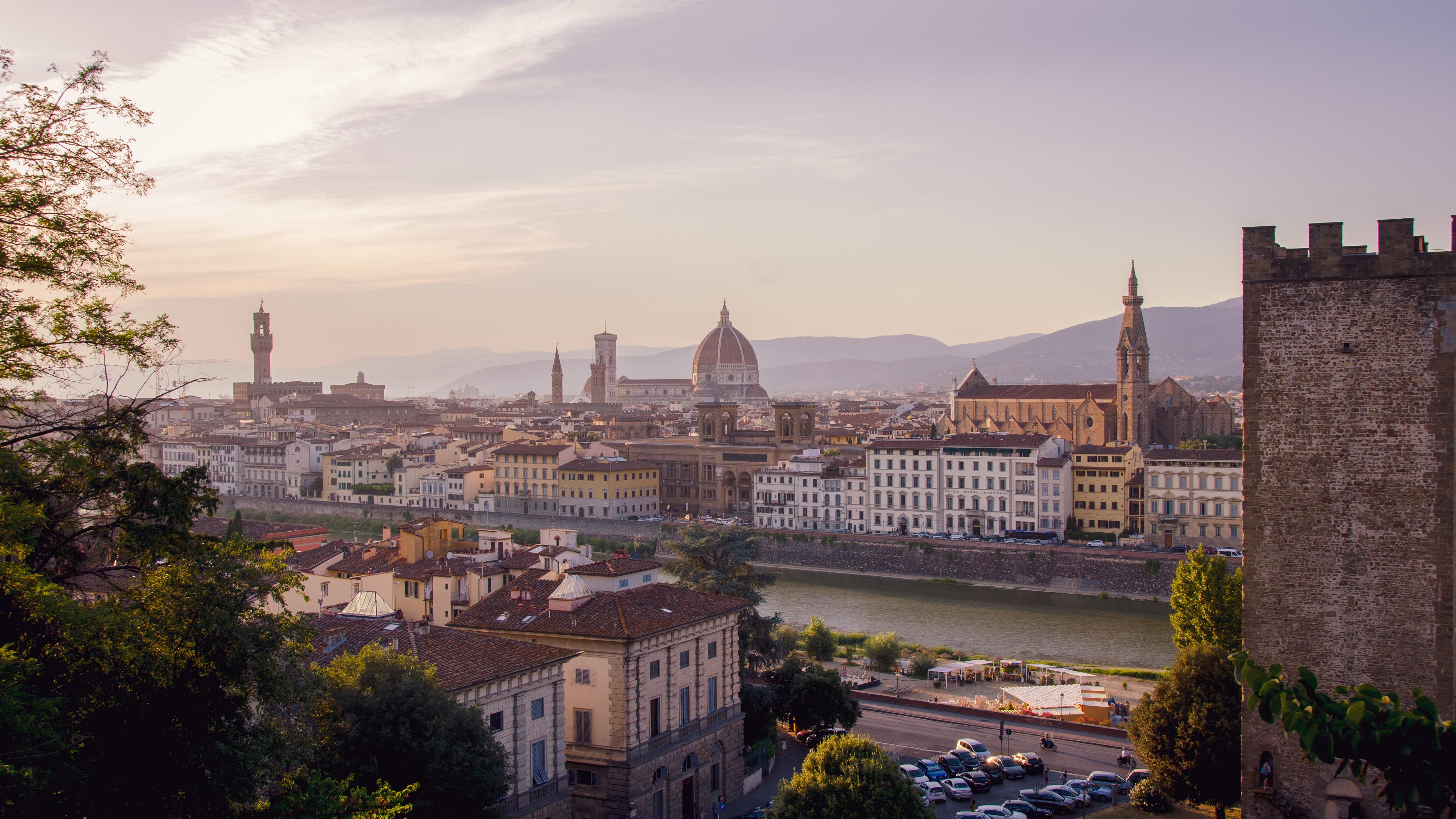 Firenze sostenibile: tutte le novità in città