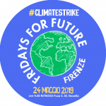 Fridays for future firenze