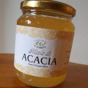 Miele di Acaia Toscano