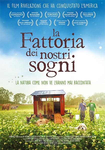 nuovi film firenze la fattoria dei sogni