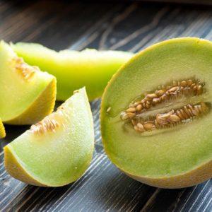 Melone Bianco Invernale BIO