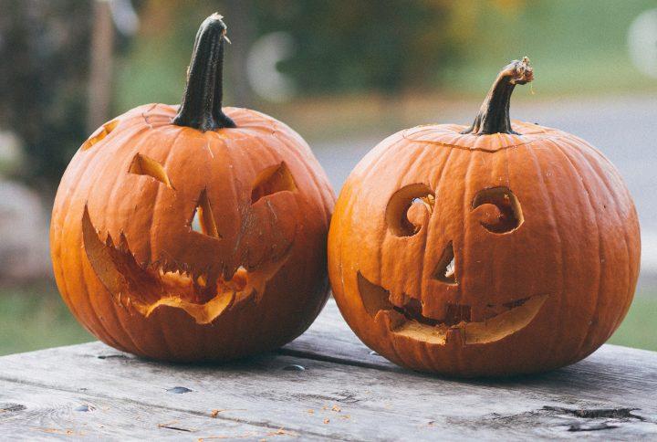 Dolcetti semplici per Halloween …senza scherzetti!