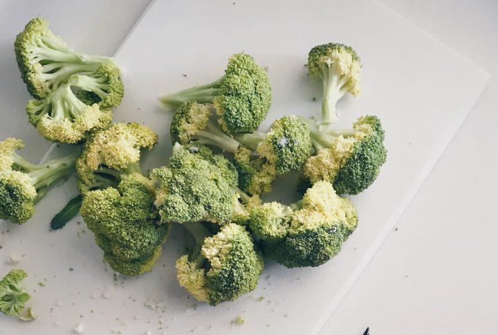 Come far mangiare i broccoli ai bambini?