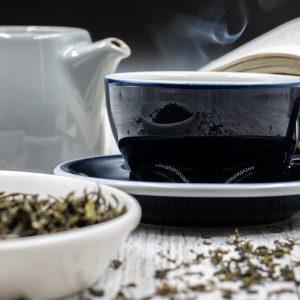 Tè verde all'Aloe