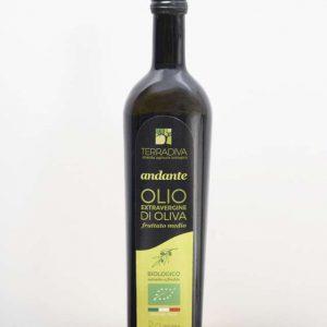 Olio ExtraVergine BIO – Delicato