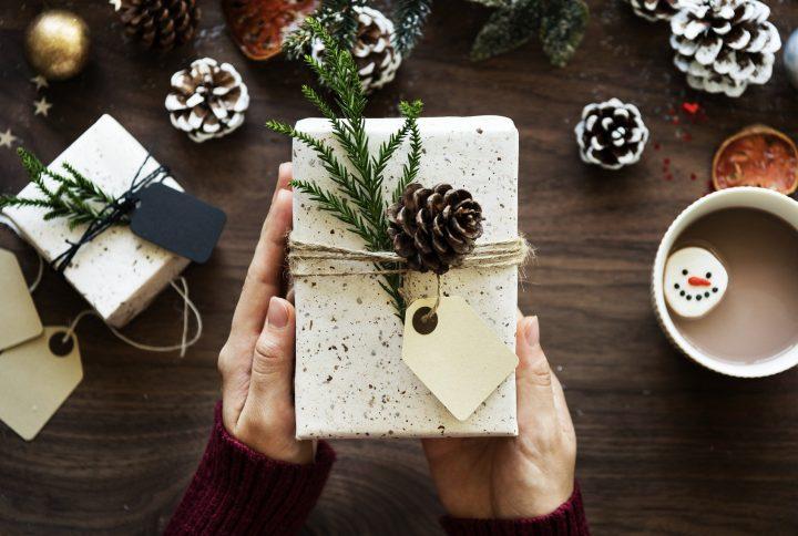 Tante idee per un Natale sostenibile