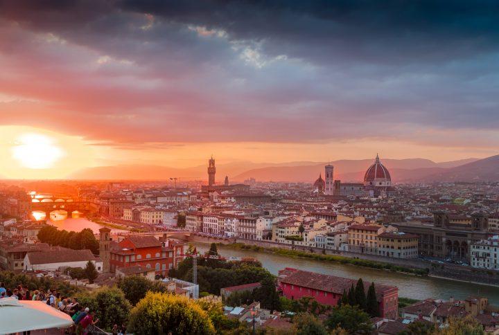 Novità genuine: la spesa dai contadini a Firenze arriva in tutta la città