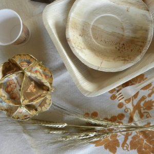 tavola-natale-compostabile
