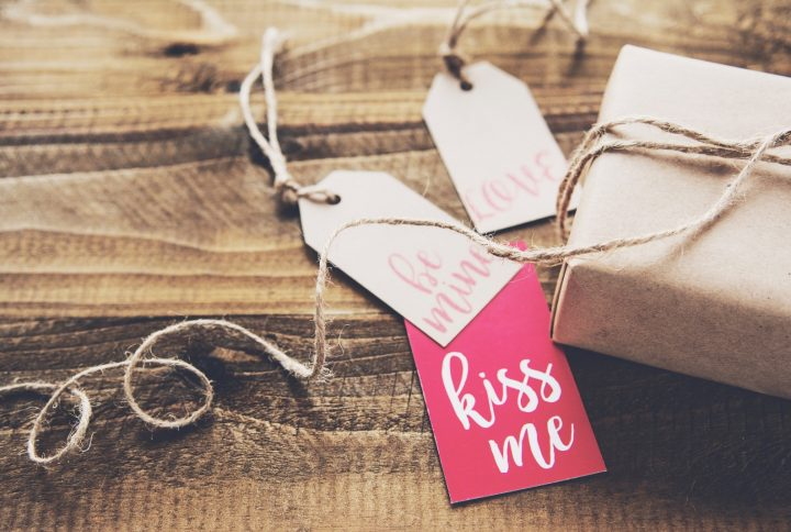 I regali sostenibili di San Valentino