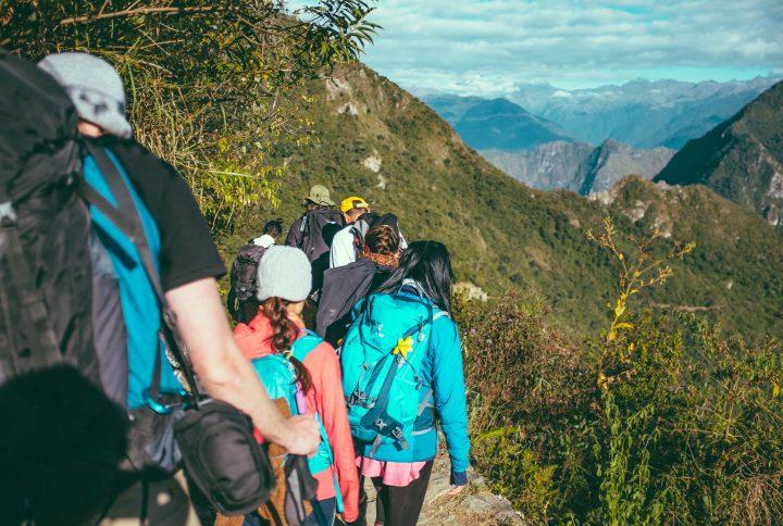 Vacanze 2020: itinerari da percorrere a piedi in Toscana