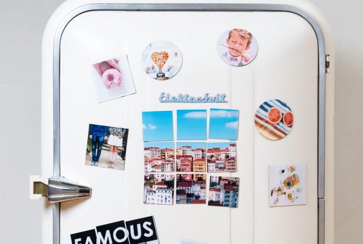 Come pulire e sbrinare il frigo in modo sostenibile