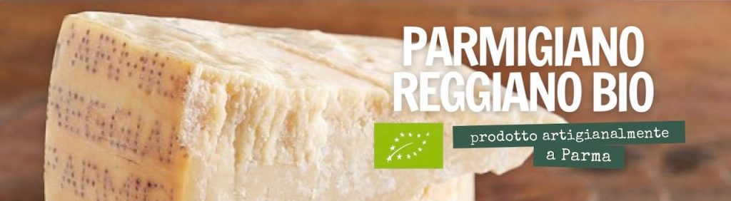 Parmigiano-Reggiano-Biologico