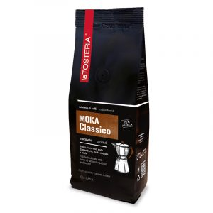 MOK 2 C miscela caffè Moka Classico – busta 250 g macinato