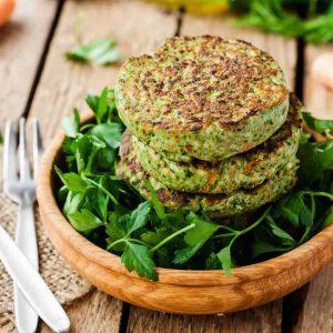 hambuger-vegetale-vegan-burger-spadellata-vegetale-prontidacuocere