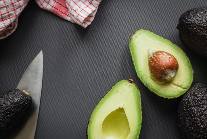 I benefici dell'avocado bio dalla Sicilia
