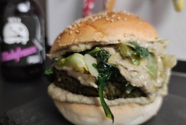 Che venerdì è senza il panino vegetariano di Giacomo?