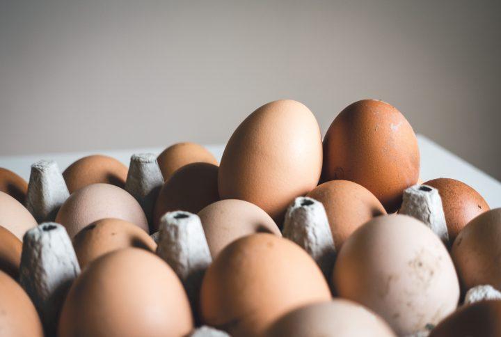 Ricette con le uova genuine
