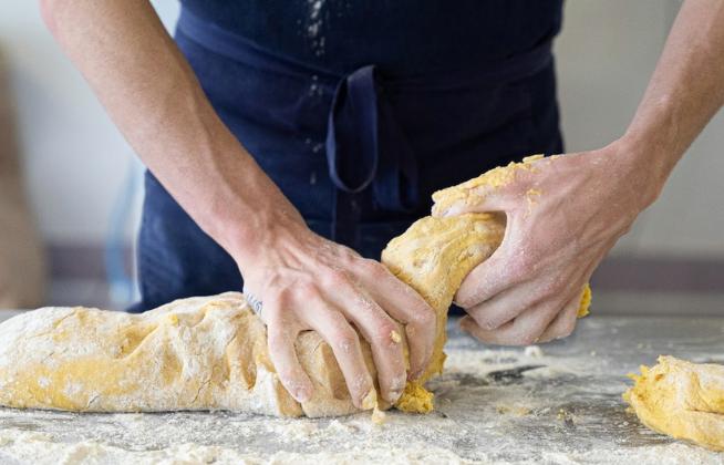 Corsi di cucina e degustazione a Firenze